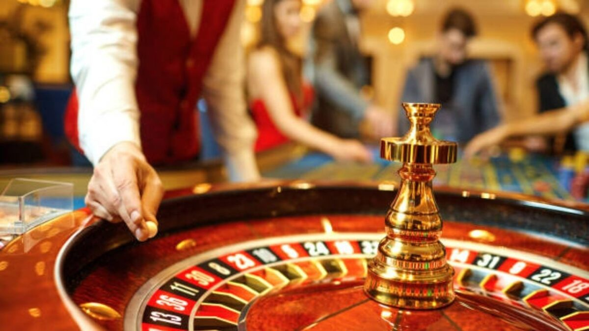 The Rules of Online Slots